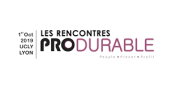 logo rencontres pro durables